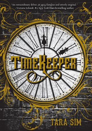 timekeeper