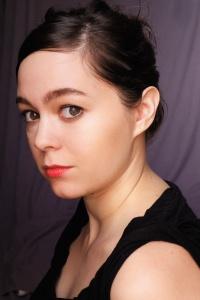 Hannah Agent Headshot